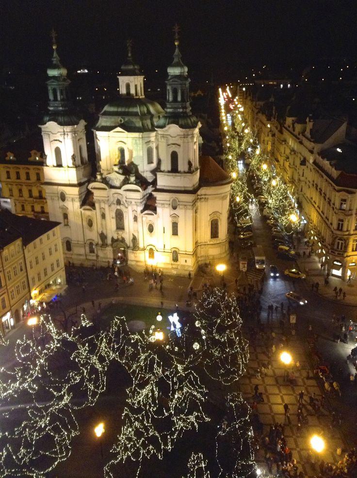Stare Mesto, Prague