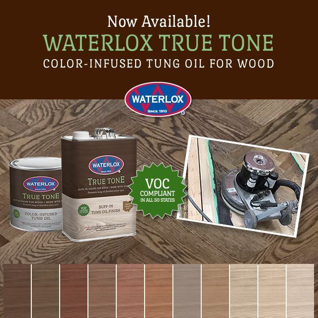 Pin By Waterlox Coatings Corporation On Waterlox Products