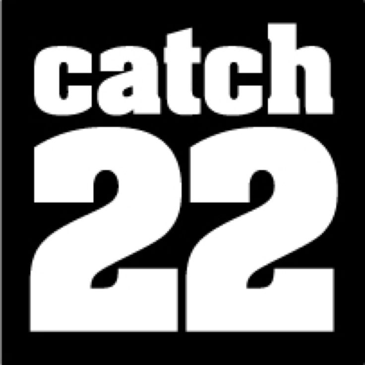 Catch 22 (Paradox)