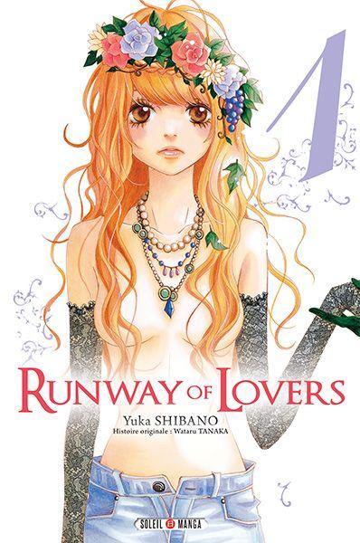 Sélection shôjo _ auteur : Yuka Shibano. Le fameux mannequin Yui Niizato doit héberger une jeune recrue appelée Aki Yanagita . Ces deux  personnes que tout oppose, finissent par devenir amies.