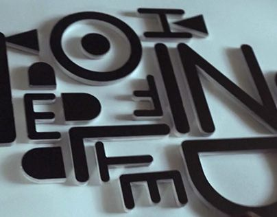 """Check out new work on my @Behance portfolio: """"Typographic Works"""" http://be.net/gallery/38065307/Typographic-Works"""