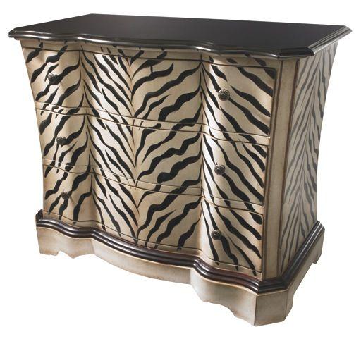 25 best ideas about zebra dresser on pinterest zebra for Zebra home decor
