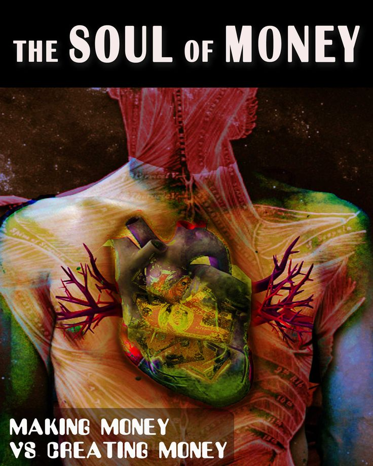 What is the difference between those who work with money from a starting point of creation, and those with a starting point of desire, need, fear, or a belief that they must 'make money' or else their efforts are wasted?    How do the elite utilize this kind of approach to wealth creation even when it comes to online trading or gambling?    What can we start doing differently to change the way we go about creating wealth instead of chasing money?