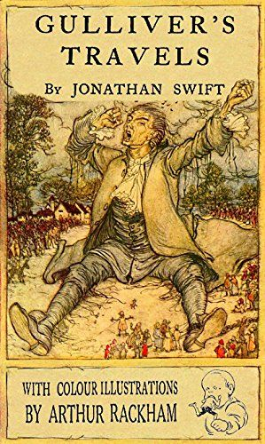 Satire in Jonathan Swift's Gulliver's Travels
