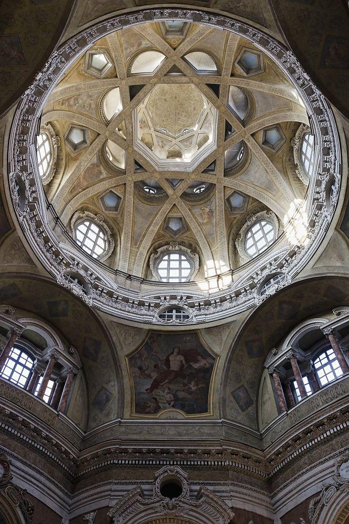 Real chiesa di San Lorenzo, Torino