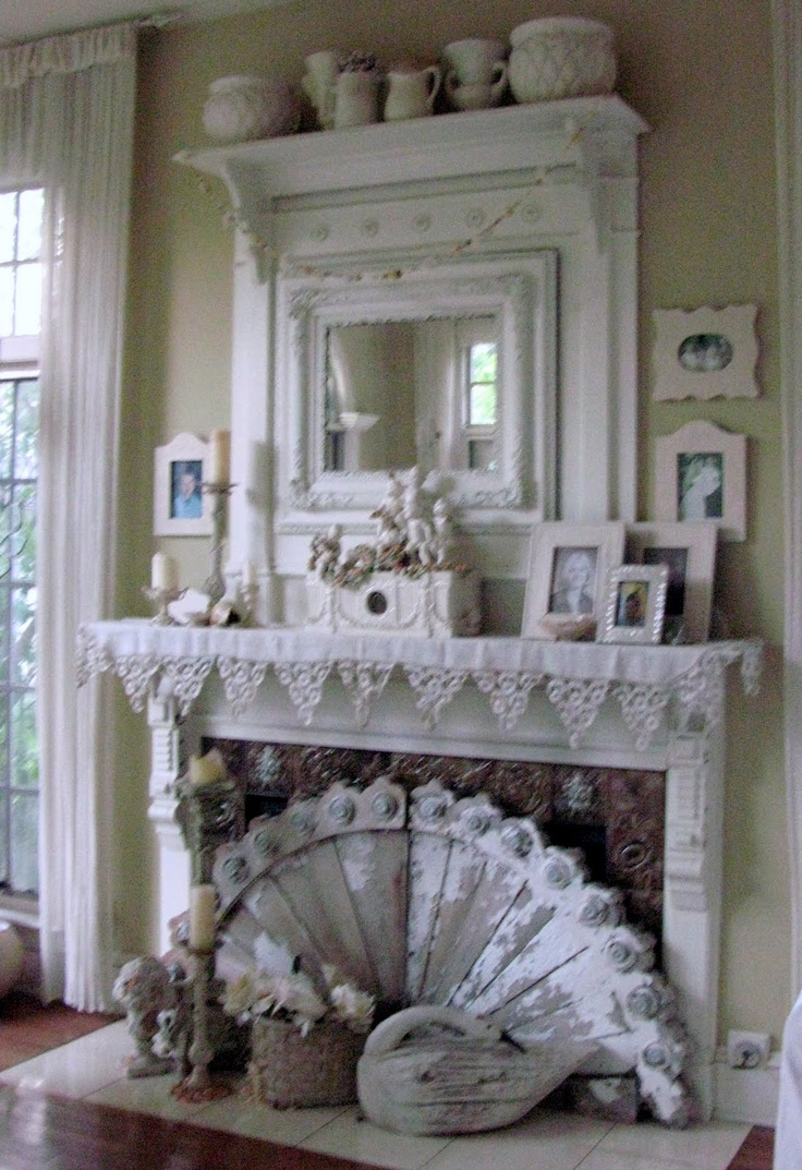 59 Best Images About Repurposed Mantels On Pinterest Car