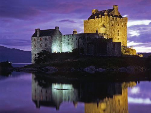 Donan-Castle-Scotland