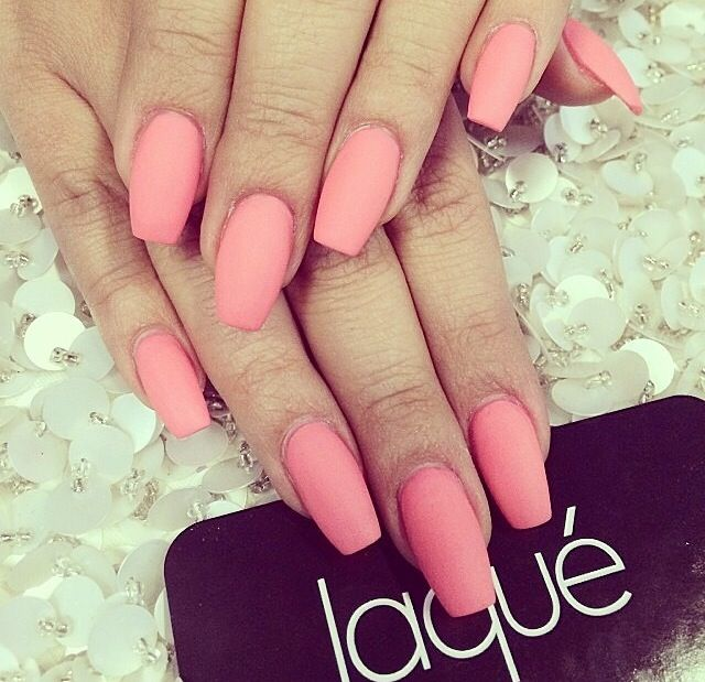 squoval nails - liking this shape - 45 Best Nails Images On Pinterest Nailed It, Make Up And Nail Ideas