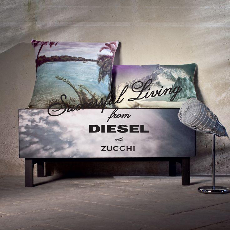 DIESEL + Zucchi