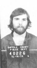 "Ronald Joseph ""Butch"" DeFeo, Jr. (born September 26, 1951) is an American mass murderer. He was tried and convicted for the 1974 killings of his father, mother, two brothers and two sisters. The case is notable for being the real life inspiration behind the book and film versions of The Amityville Horror."