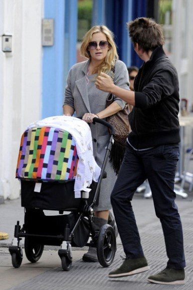 Pictures of Bugaboo Missoni Strollers | POPSUGAR Family ...