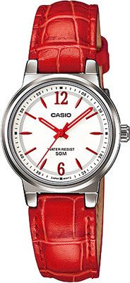 Get 9% OFF ON Casio Classic Analog Watch – For Women.