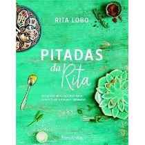 Pitadas Da Rita -receitas E Dicas Praticas Para