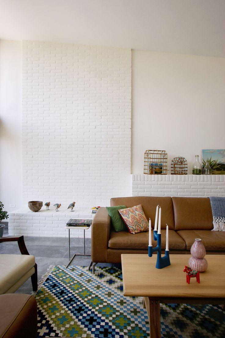 Casa Sara | Dionne Arquitectos #design #interior #architecture
