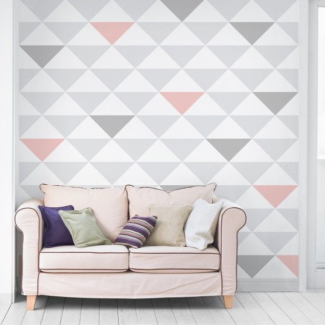 Vliestapete schlafzimmer grau  19 besten Pastell Kombi Bilder auf Pinterest | Pastell ...