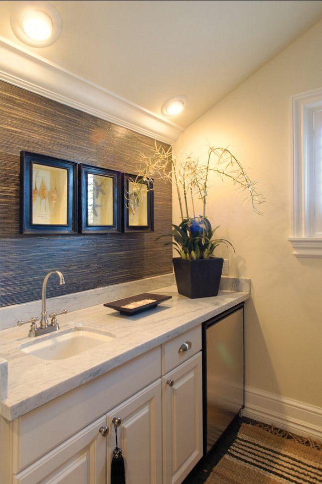 Interior Design Ideas: Paint Color  Sherwin Williams Alabaster SW 7008