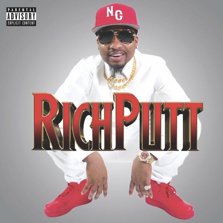 "Richputt ""She's A Freak"" now to Rap/Hip Hop radio"