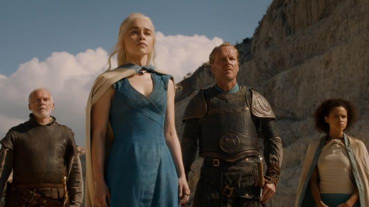 Readers of George R. R. Martin's A Song of Ice and Firebeware: Dan Weiss and David Benioff have officially confirmed that the HBO'sGame of Thrones willend in the same place as the books do, but ...