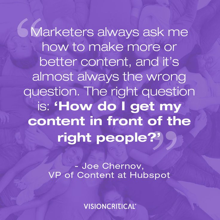 Best Nuggets Of Marketing Wisdom Images On