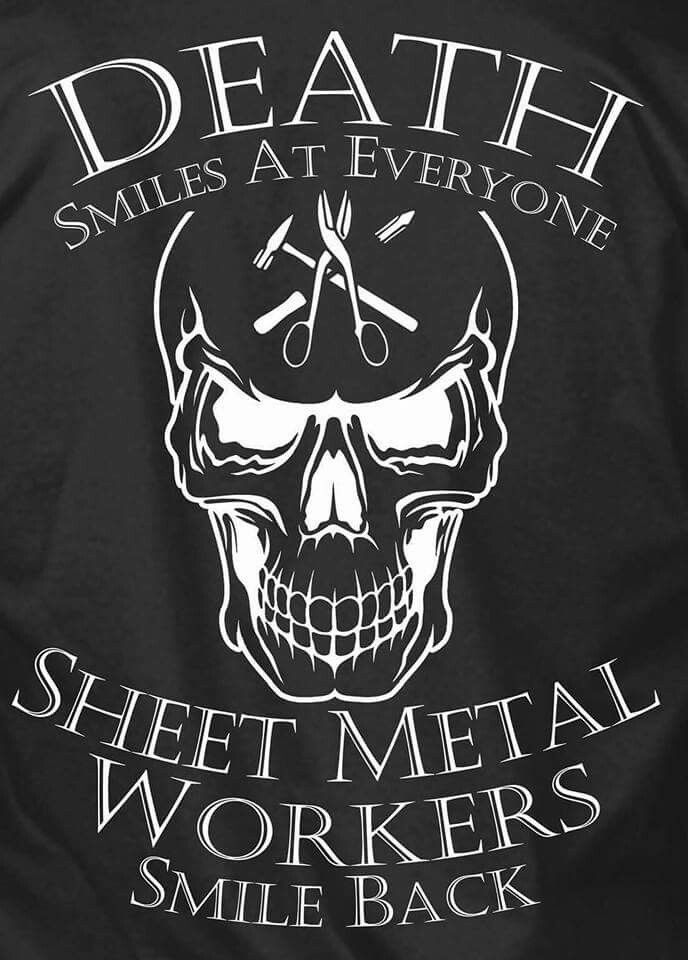 311 Best Sheetmetal Workers Images On Pinterest Flag