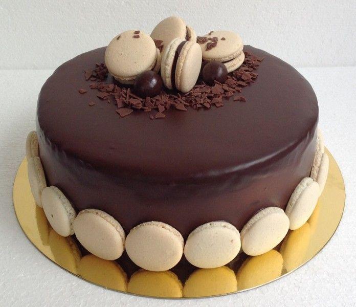 Moje dorty | Dorty, makronky, cupcakes, dětské, narozeninové, svatební