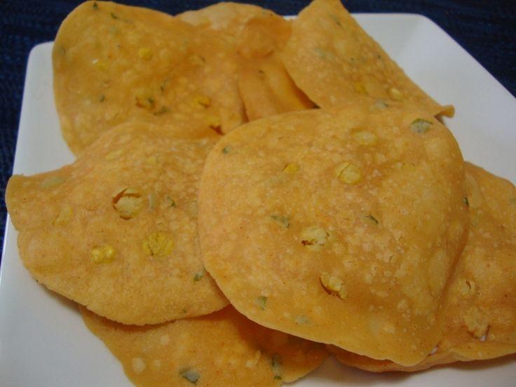 Thattai Recipe – Thattai Murukku Gokulashtami Recipes