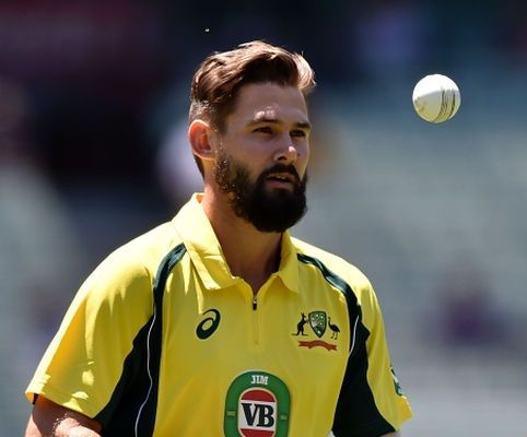 """Australian bowler Kane Richardson, a converted vegetarian, has voiced his concern about the use of cattle hide in the manufacturing of cricket's leather balls. """"The cricket ball is made of leather but that is out of our control, you make do with it,"""" said Richardson. Former Australian pacer Jason Gillespie, also a vegetarian, has also spoken out against the practice."""