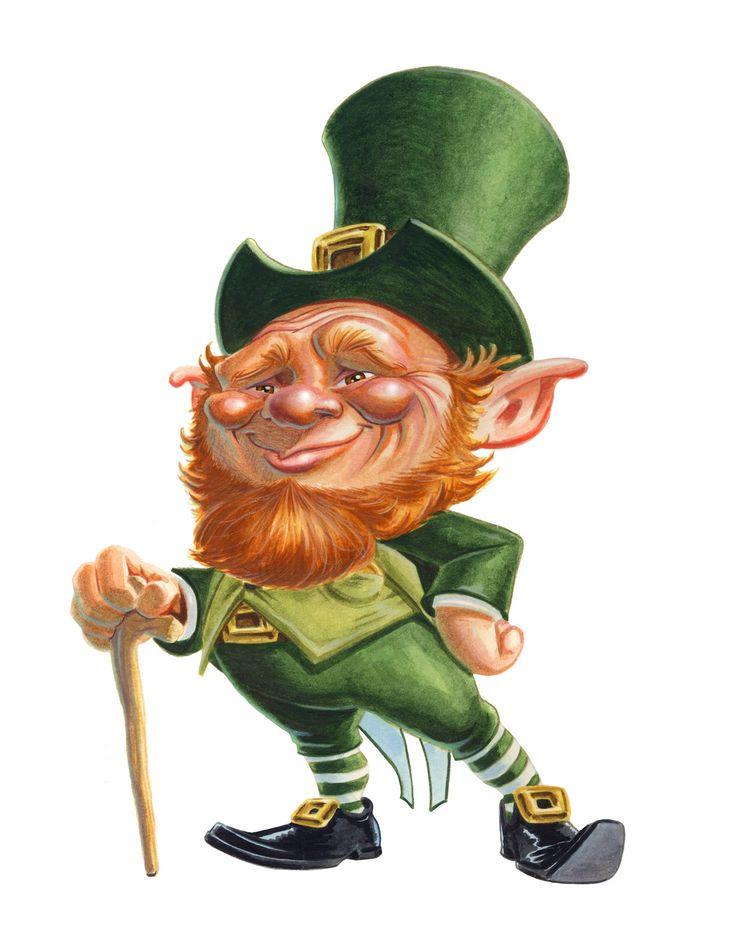 Irish Green Eyes Cartoon | Share with your friends Tweet ...