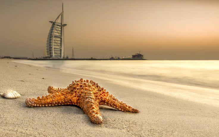 Photograph Burj Al Arab by Dany Eid on 500px