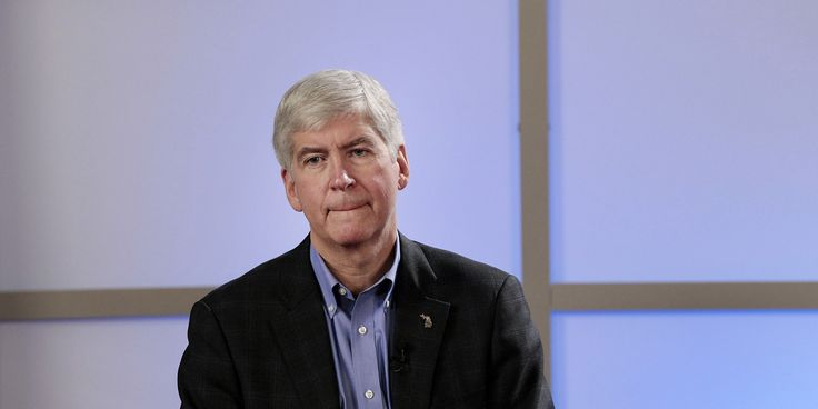 """Gov. Rick Snyder (R-Michigan) will shut down a secret fund that paid salaries to his trusted advisors, living expenses for Detroit's emergency manager, and new furniture and security for the Governor's residences, one of his spokepersons confirmed to The Huffington Post. The """"NERD"""" fund, an acronym for """"New Energy to Reinvent and Diversify Fund,"""" is a nonprofit, but all the donors' names have been kept anonymous from the public."""