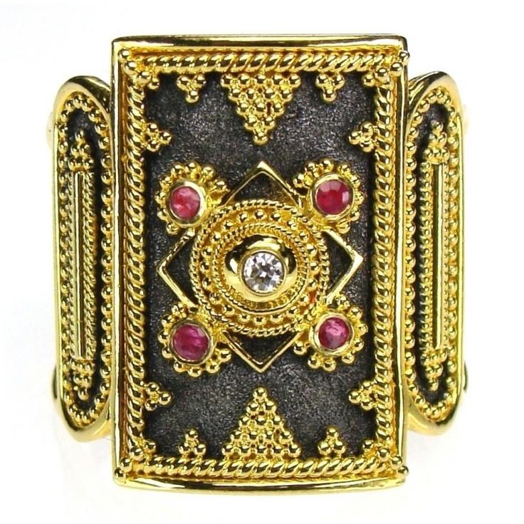 1000+ Images About Greek Byzantine Jewelry On Pinterest