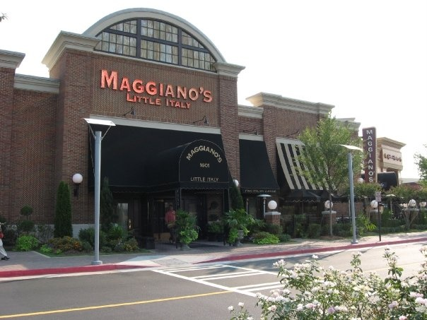 Join us at Maggiano's for the best Italian food in Atlanta. Since , Maggiano's Little Italy has been serving up freshly prepared Italian-American cuisine for the whole dufucomekiguki.gaon: Cumberland Mall SE, Atlanta, , GA.