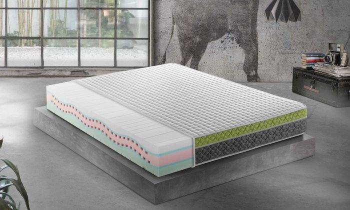 Materassi Bedding Opinioni.Opinioni Sconto Materassi Groupon It Materasso Mentor Creation Med