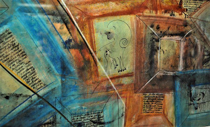 Hanna Kontturi art