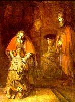Rembrandt :: Análise do estilo :: História da Arte :: Aula de Arte