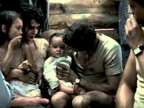 El último tren a Auschwitz. Película completa en castellano