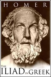 a literary analysis of the story of trojan war in the illiad by homer A history of ancient greece two of the classics of western literature are the 'iliad' and the 'iliad' tells the story of the legendary trojan war that.