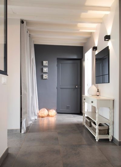 Les 25 meilleures id es de la cat gorie hall d 39 entr e sur pinterest d coration de hall d for Interieur de maison