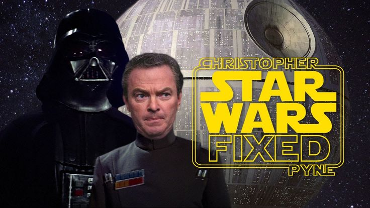 Having trouble with rowdy rebels and a stubborn senate? Time to call in The Fixer. Hehehe, Australian Politics crossed with Star Wars!!!