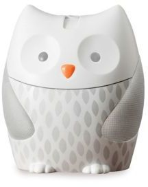 SKIP HOP Owl Soothing Nightlight - baby essentials - noise machine - baby nursery