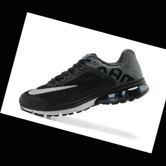Zapatos De Hombre Nike Air Max 2013 Excellerate 2 Marr n Blanco gU9Xl Espa  a Venta