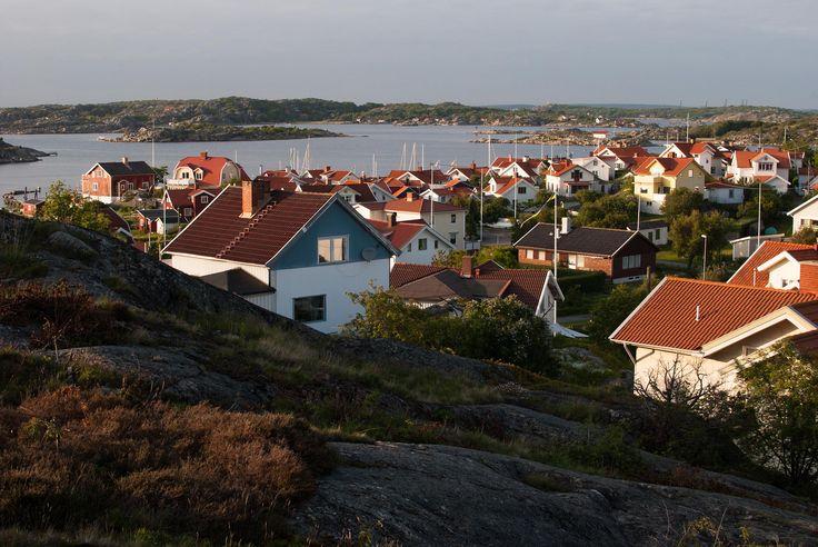 The Island Styrsö