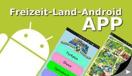 Die Freizeit-Land Geiselwind Android-App