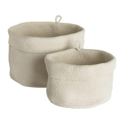 Lidan basket. For counter top.