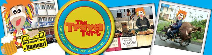 Funny Travel Photos, Videos, Writing | The Travel Tart Blog