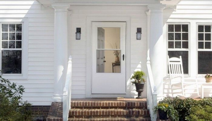 White Installing Pre-Hung Door Design Ideas ~ http://lovelybuilding.com/installing-pre-hung-door-from-the-experts/