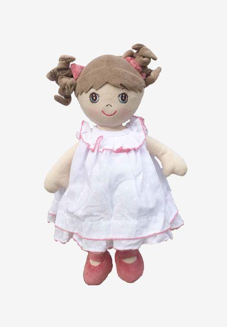 Πάνινες : Πάνινη κούκλα Nadinka D | Toy-Box.gr - Καλά Εκπαιδευτικά Παιχνίδια