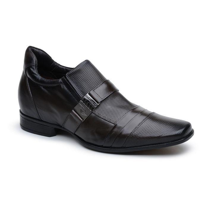 Sapato Rafarillo Vegas Alth Castanho 212839 Calcados