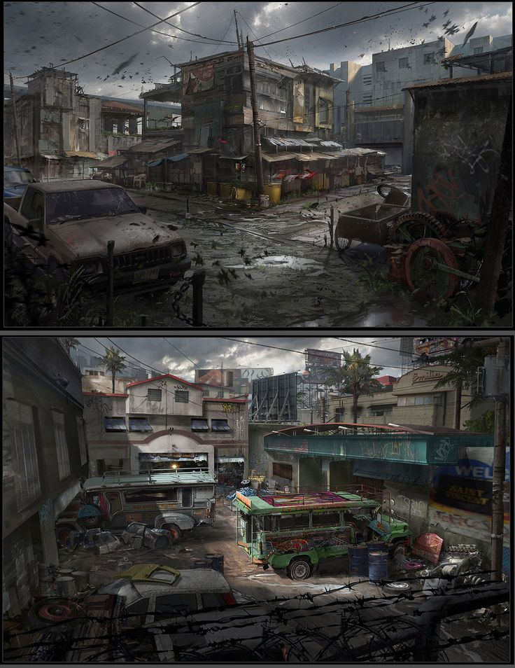 Concept Arts do game Medal of Honor Warfighter   THECAB - The Concept Art Blog