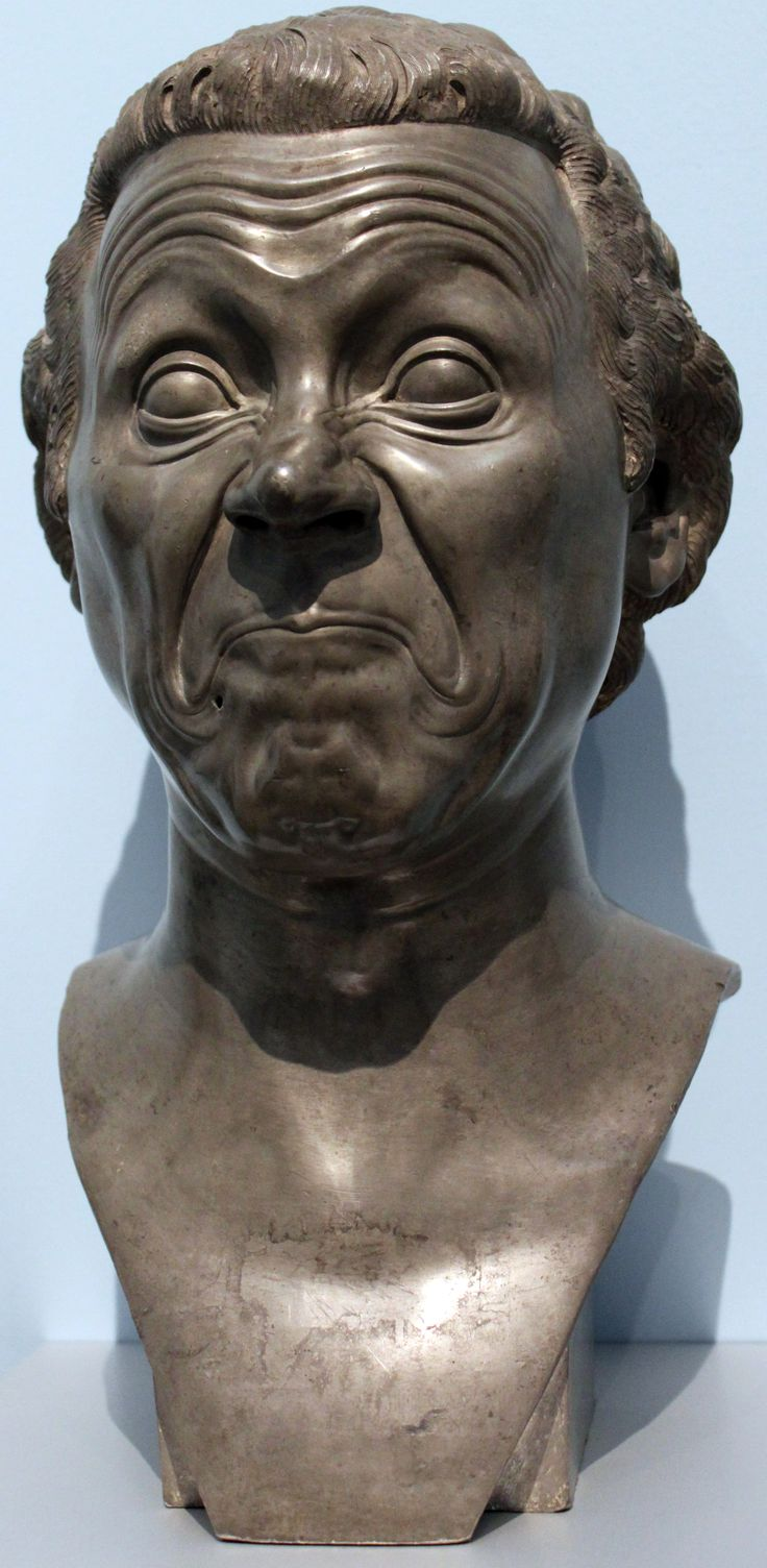 Franz Xaver Messerschmidt